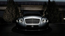P1 Supercar Club- Bentley Continental