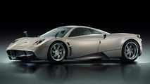Pagani Huayra in Need for Speed game [video]