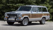 Jeep Wagoneer and Grand Wagoneer to become separate premium models