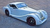 2013 Morgan Aero Coupe 06.02.2012