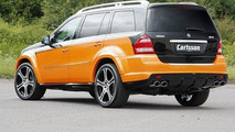 Carlsson unveils China-only 2012 Mercedes-Benz CGL 45 Royal Last Edition [UPDATED]