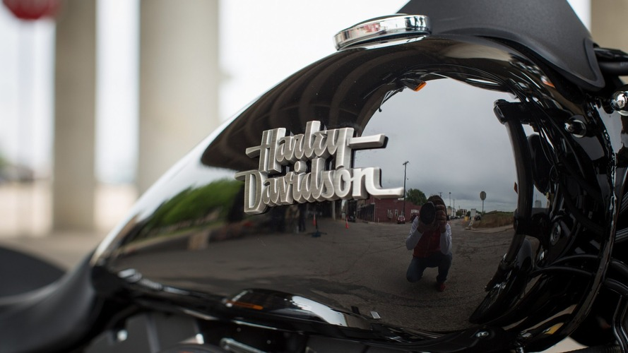 Harley-Davidson CEO says 50 new models are coming