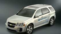 Virgin Atlantic Selects Chevy Fuel Cell Vehicles as VIP Shuttles