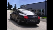 Mansory Bentley Continental GT