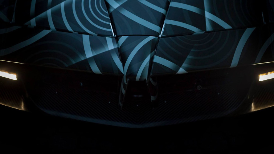 Pagani Huayra Roadster teased and possibly leaked ahead of Geneva debut