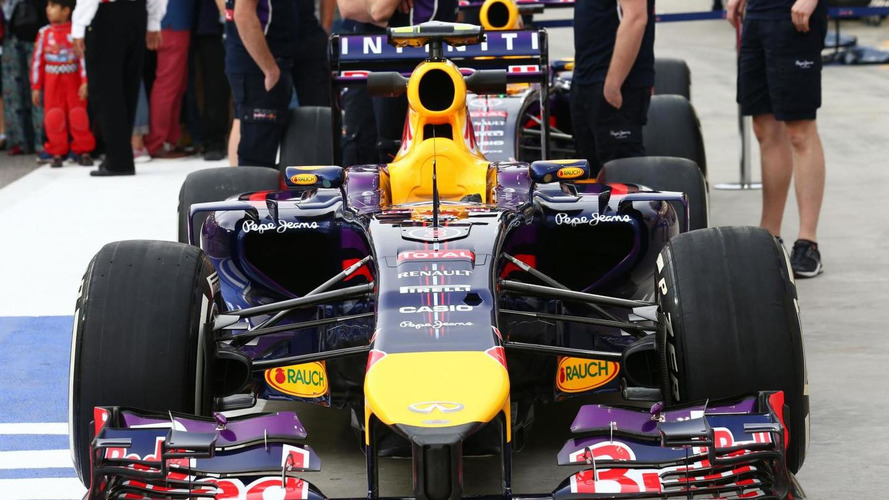 Red Bull has best car in 2014 - Hulkenberg