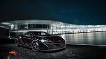 McLaren Special Operations reveals tricked out 650S Coupe