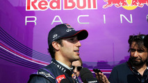 Red Bull yet to appeal Ricciardo exclusion