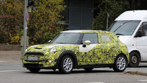 MINI to introduce a new model later this year - report