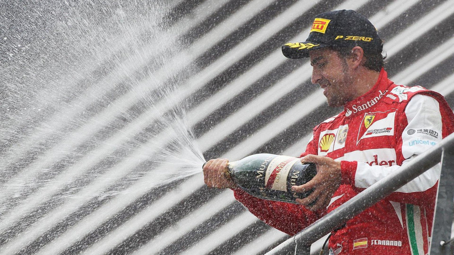 Alonso best paid driver in motor sport - Forbes