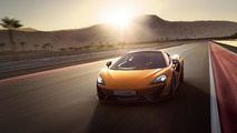 McLaren 570S Coupe costs $184,900