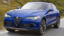 Alfa Romeo plans two SUVs, Alfa Corse factory racing team revival possible