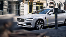 Volvo's first EV due 2019, one million electrified cars by 2025