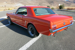 Classic Mustang or Classic Camaro: Which Would You Buy?