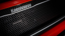 Koenigsegg SUV not happening