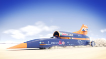 Bloodhound SSC 800 mph record attempt date set