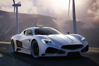 Italian Stallion: Mazzanti Drops Full Details, Photos on Evantra V8