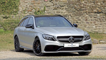 Mercedes-AMG C63 Touring by POSAIDON