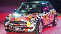 MINI designed by Missoni 2003