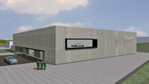 Aston Martin to Open Engineering Test Center at Nurburgring