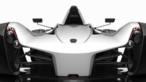 BAC MONO duel at Spa with Sabine Schmitz and Ron Simons [video]