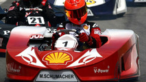 Ferrari still wants third car for Schu