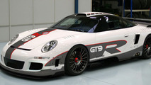 9ff to offer GT9R as a Convertible