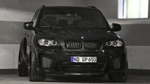 G-POWER X5 M TYPHOON 10.09.2010
