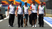 Bigger Lotus salaries led to Force India exodus