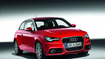 Audi A1 Details Released Ahead of Geneva Debut [Video]