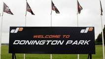 Ecclestone confirms F1 dream over for Donington