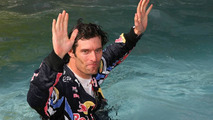 Webber denies Sunday to be last F1 race
