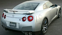 Nissan GT-R Engine Specs Revealed