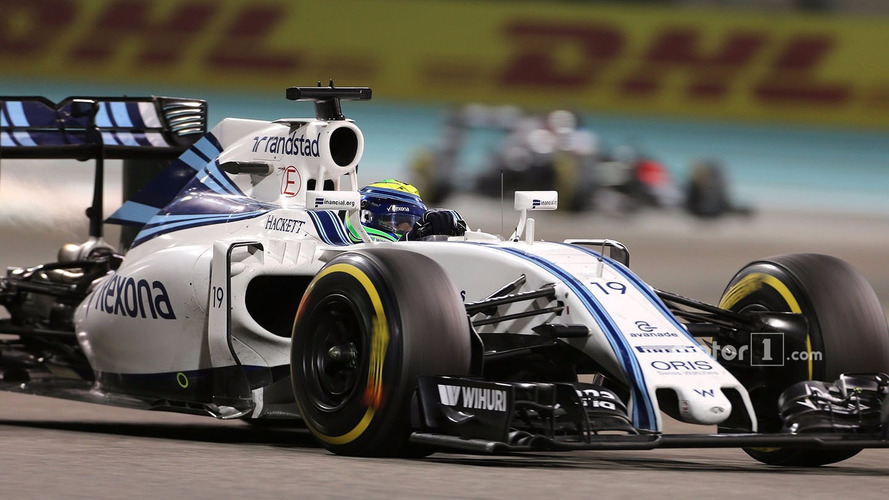 Resmi: Bottas Mercedes'e, Massa Williams'a
