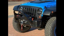 Jeep Wrangler Maximum Performance Concept