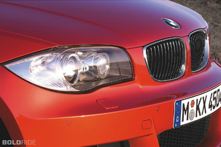 BMW 1-Series Coupe
