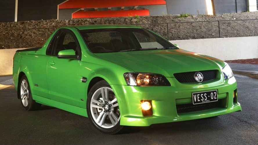 Pontiac G8 Wagon and Sport Truck Planned