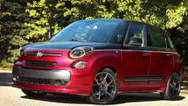 Chrysler & Fiat show three new concepts for SEMA