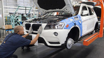German auto industry faces shortage of engineers