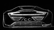 HBH supercar sketches released