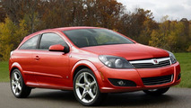 All New 2008 Saturn Astra