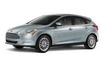 2012 Ford Focus Electric priced at $39,200 - now available for order (U.S.)