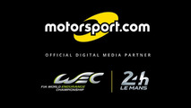 "FIA World Endurance Championship & ACO Names Motorsport.com ""Official Digital Media Partner""  to WEC and the 24 Hours of Le Mans"