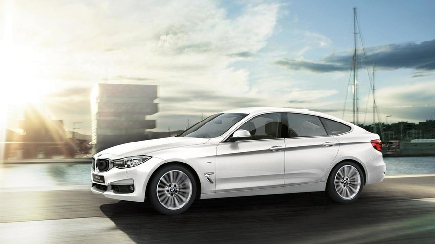 BMW introduces 3-Series Gran Turismo Luxury Lounge Edition for Japan
