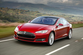 691HP Tesla Model S P85D Gets to 60 Quicker than Some Supercars
