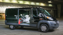 Long-Term Review: 2016 Ram Promaster 1500 Cargo