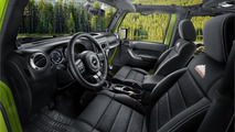 Jeep Wrangler Mountain 13.6.2012