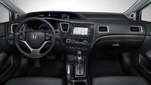 2013 Honda Civic 29.11.2012