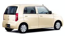 Mazda Carol Receives Facelift (JA)