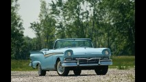 Ford Fairlane 500 Sunliner Convertible
